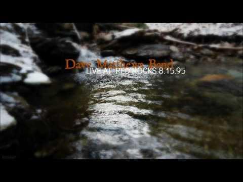 Dave Matthews Band - Live at Red Rocks 8.15.95 - Full Album