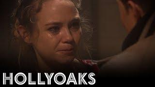Hollyoaks: Kim Pleads With Ryan For Freedom