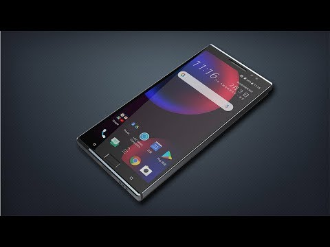 HTC Touch Diamond 3 || Aluminium Body || Concept