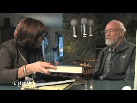 Eugene Peterson Interview - Part 1 of 2