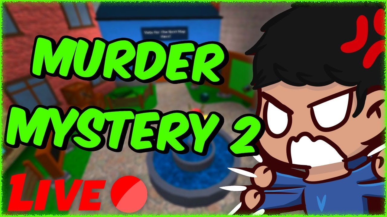 🔴Roblox MM2! - Playing With Viewers! - Murder Mystery 2 Live (Arki Live) 🔴