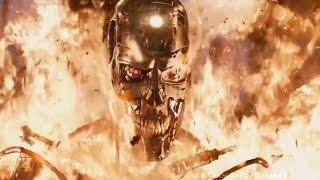 TERMINATOR GENISYS - TV Spot #6 (2015) Arnold Schwarzenegger Movie [720p]
