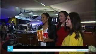 """...فرنسا: بطلات فيلم """"الزين اللي فيك"""" في باريس للدفاع عن ح"""