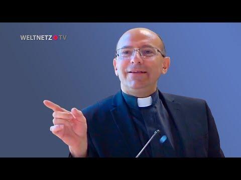 KAIROS Palästina-Solidaritätsnetz: Pfarrer Dr. Mitri Raheb