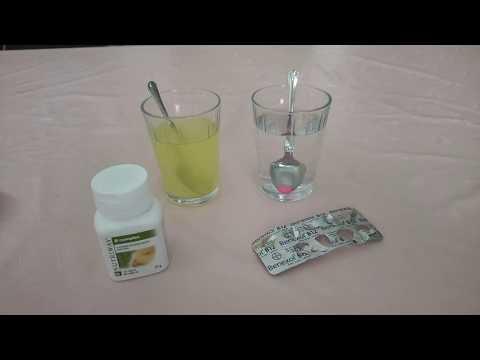 B Vitamini Demosu Ve Faydaları Amway