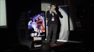 Ne Gördüğün Nereden Baktığınla İlgilidir   Serkan Karaismailoğlu   TEDxGündoğduKoleji