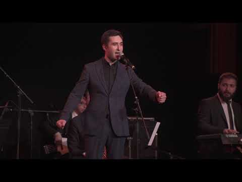 Hayk Petrosyan - Emmenez moi (Tribute to Charles Aznavour, Paris, 2019) Mp3