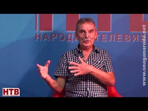 Наш Аеропут: Како је разбијена Југославија? 15.08.2017.