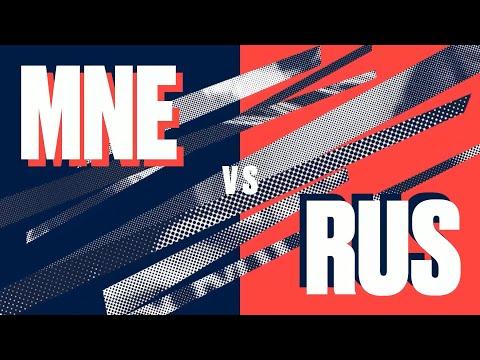 Евро-2020 | Черногория – Россия. Лучшие моменты