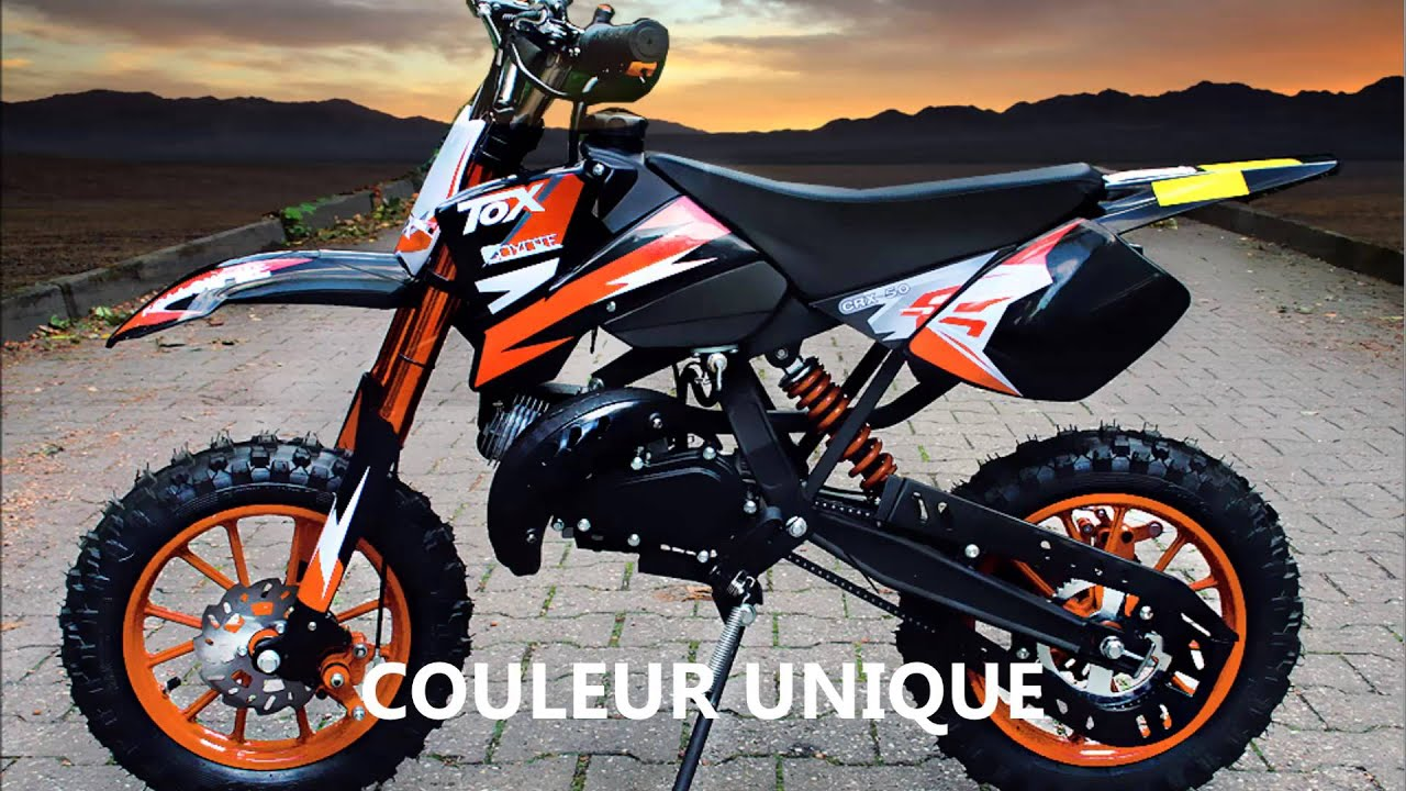 quad dirt bike tox pour enfant nouveau mod le 2013 en exclu youtube. Black Bedroom Furniture Sets. Home Design Ideas