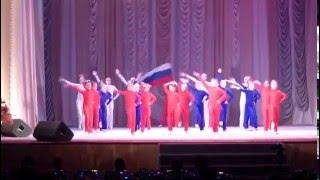 *Я-гражданин России!!!*