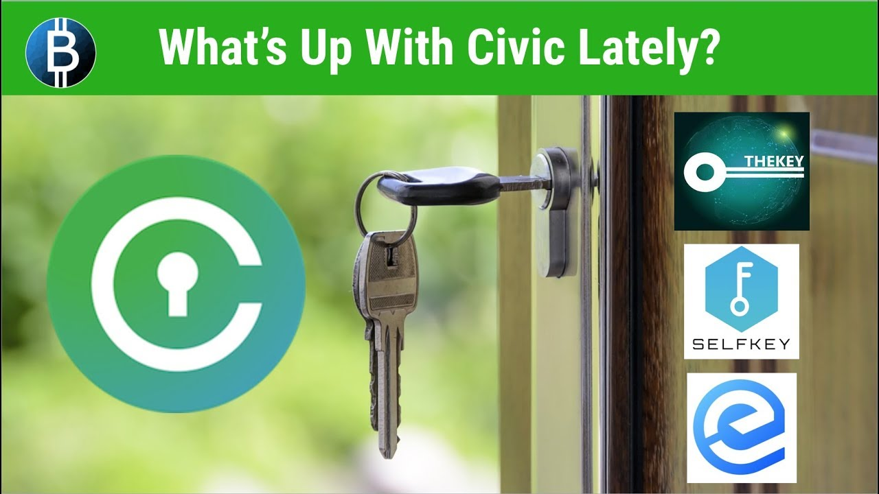 civic cryptocurrency review