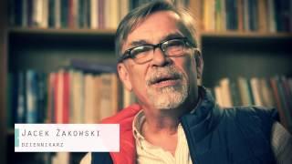 Jacek Żakowski o pieniądzach | #Piketty