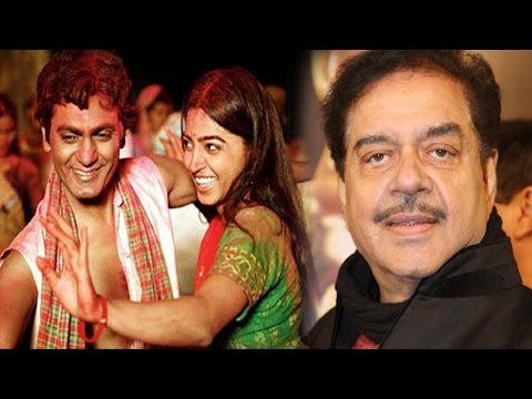 Shatrughan Sinha Praises Movie 'Manjhi-The Mountain Man'