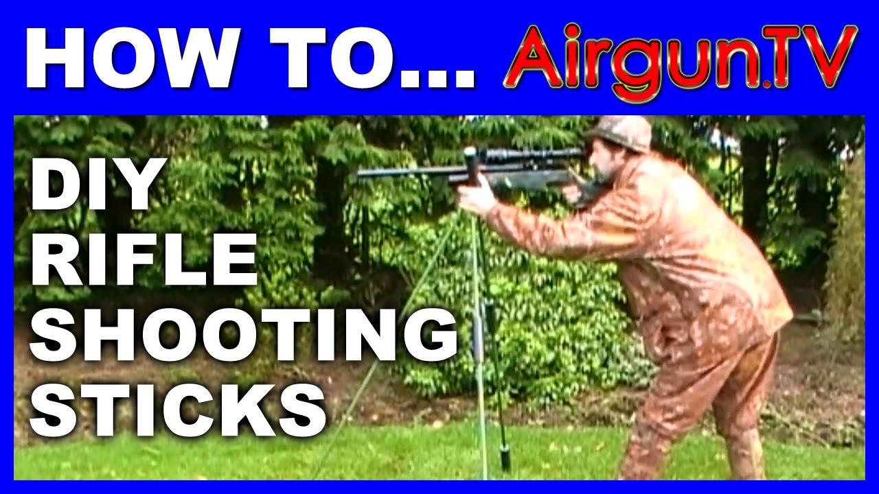 Crosman F4 Adult Precision Air Rifle - Review - Airgun Nation