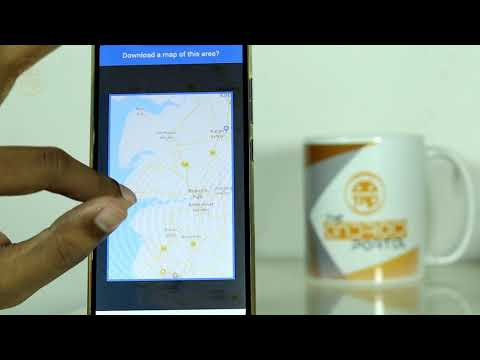 Google Maps Android App - Everything You Need To know 1