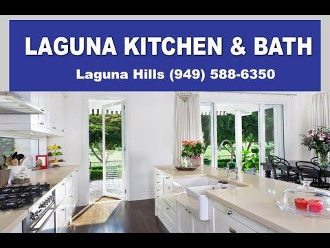 Kitchen Remodel in Laguna Hills CA | Laguna Kitchen & Bath