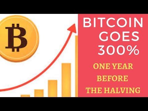 Bitcoin Halving To Bring 65K   BTC Price Prediction 2020  
