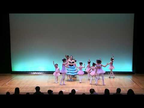 Ballet Spring Recital