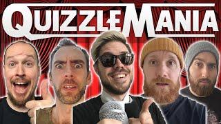 QUIZZLEMANIA - Live Wrestling Trivia Game Show! | partsFUNknown