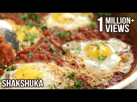 Get Shakshuka Recipe | Best Breakfast Recipe | The Bombay Chef – Varun Inamdar Screenshots