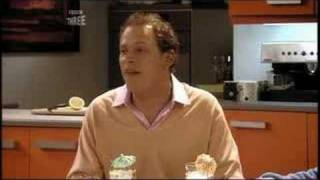 that mitchell and webb look friends of moneypenny