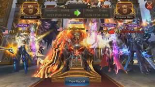 Legacy of Discord - LOD - CROSS SERVER FINAL - 6BILLION BR
