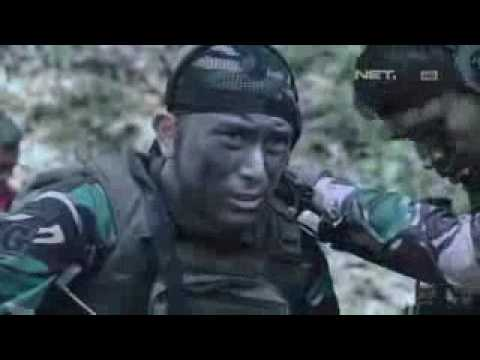 Patriot eps 6 [SF Indonesian Military Action Movie]