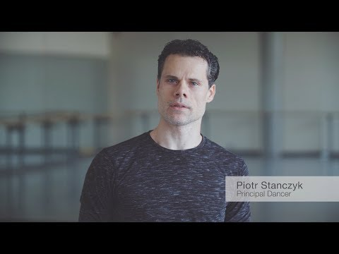 Who's Who in The Winter's Tale: Leontes | 2017 | The National Ballet of Canada