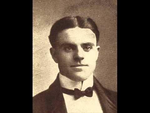 Billy Murray - Bedelia 1903 The Irish Coon Song Serenade
