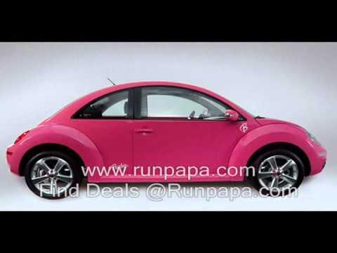 Volkswagen Beetle India, New Volkswagen Beetle