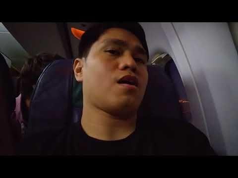 The Tour Guide & Viajero's Going to Boracay (Good morning Manila)
