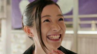 2015年9月26日 東京・日本橋 三重県出身のタレントの足立梨花さん、お笑...
