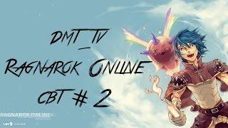live ragnarok online cbt 2 boost cuteboy