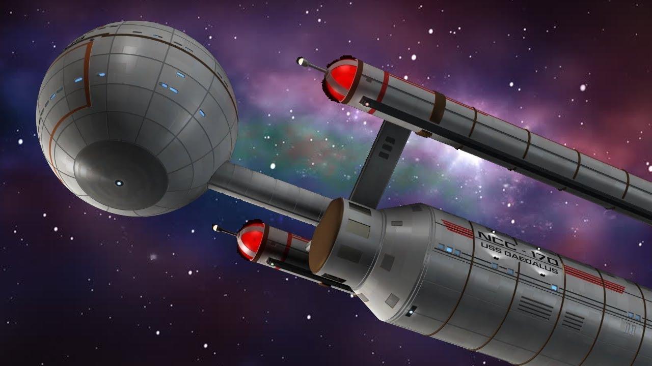 Star Trek Uss