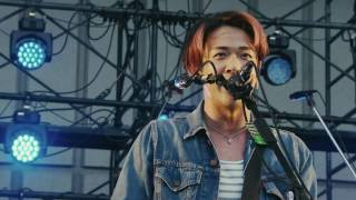 Moving In Slow-Motion (Live at 野音 2017.05.21) thumbnail