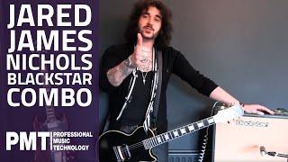 Brand New Blackstar Jared James Nichols Ltd Ed Signature JJN-20 Combo - Lockdown Reviews