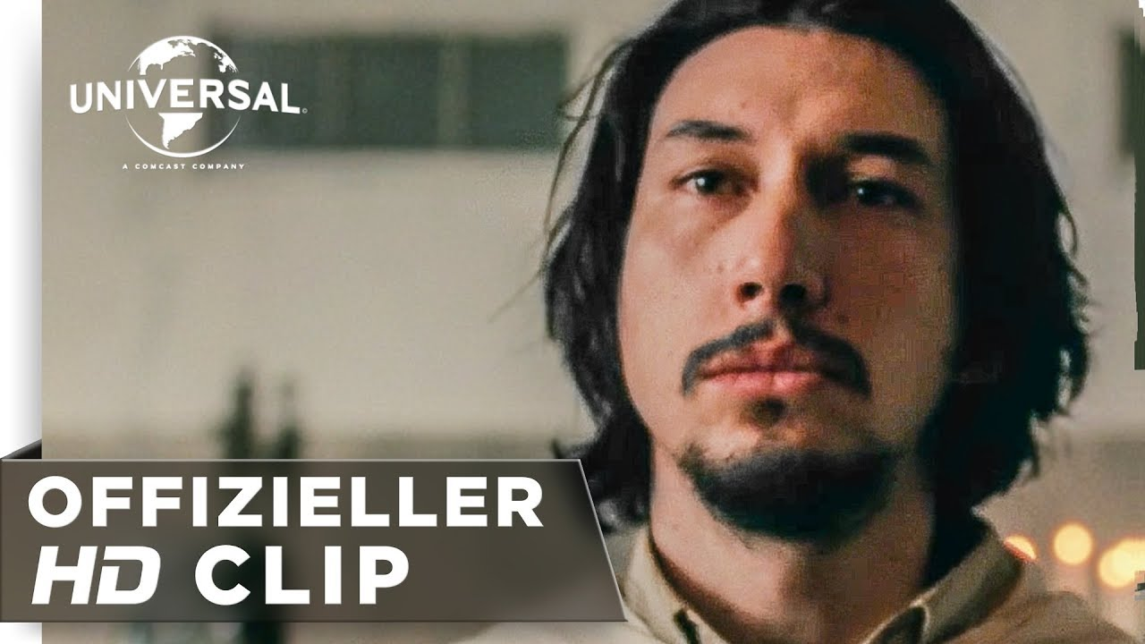 BlacKkKlansman - Ab 23. August im Kino
