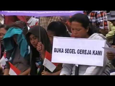 [OPINI] Q and A 13-50: Separah apa diskriminasi agama di Indonesia? - Indonesia Tanpa Diskriminasi