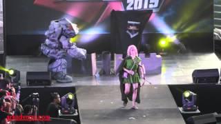 Clash of Clans HERO FACEOFF 2015 1080