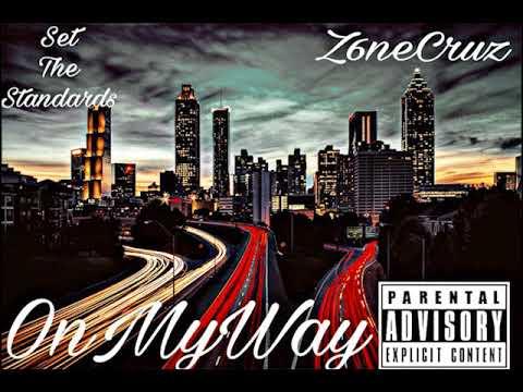 Z6neCruz : On My Way mp3