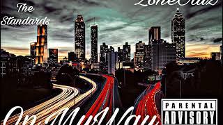 [1.30 MB] Z6neCruz : On My Way mp3