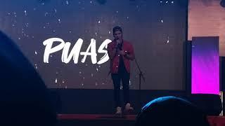Puas - Amir Masdi
