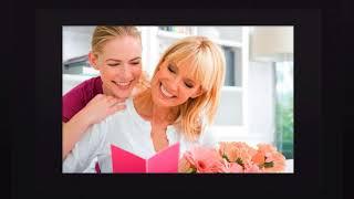 Поздравления с днем рождения 56 лет — женщине, любимой маме