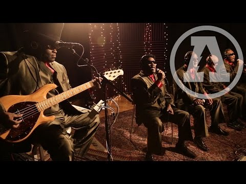 Blind Boys of Alabama - Spirit in the Sky - Audiotree Live