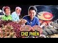 HOẢNG HỒN vì các món bán ở chợ phiên  Du lịch Hà Giang Việt Nam #6
