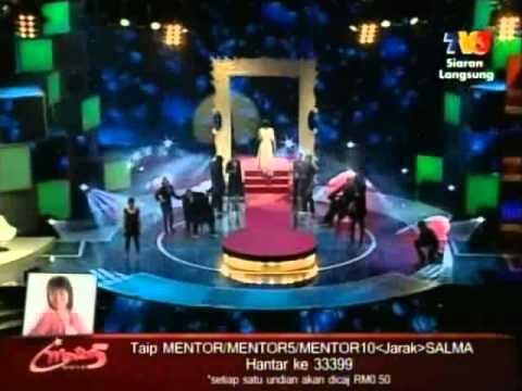 mentor 5 salmah listen