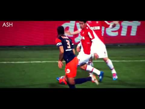 James Rodriguez ● Welcome to Real Madrid   Skills ,Goals   Passes 2014 HD1