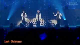 Super Junior K.R.Y Last Christmas