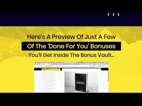 """Bonus Vault"" + $105 Prize Contest"